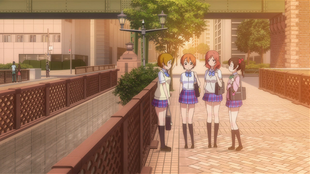 Love Live! School Idol Project ラブライブ!