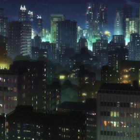 Weekly Review of Transit, Place and Culture in Anime 36