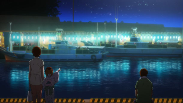 Free! - Iwatobi Swim Club 岩鳶高校水泳部