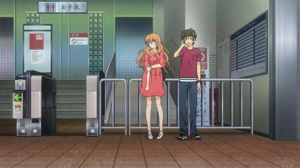 Golden Time ゴールデンタイム
