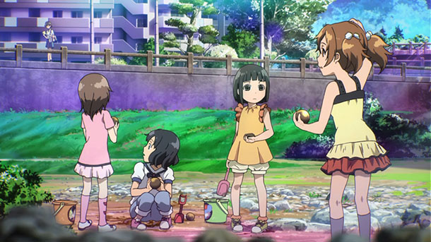 The Kawai Complex Guide to Manors and Hostel Behavior 僕らはみんな河合荘