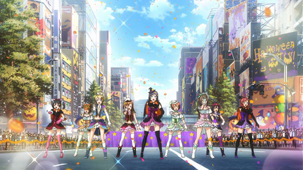 Love Live! School Idol Project ラブライブ! School idol project