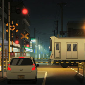 Weekly Review of Transit, Place and Culture in Anime 125