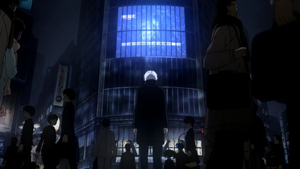 Tokyo Ghoul √A 東京喰種トーキョーグール√A
