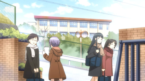 The Disappearance of Nagato Yuki-chan 長門有希ちゃんの消失