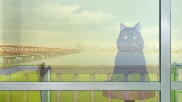 She and Her Cat -Everything Flows- 彼女と彼女の猫 -Everything Flows-