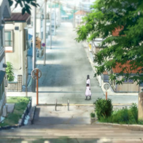 Weekly Review of Transit, Place and Culture in Anime 173