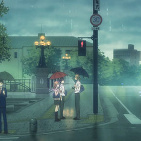 Weekly Review of Transit, Place and Culture in Anime 177