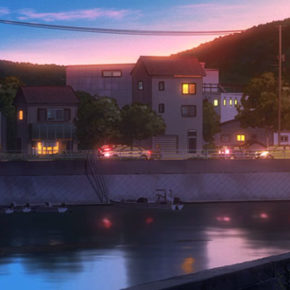Weekly Review of Transit, Place and Culture in Anime 179
