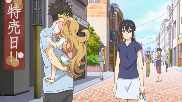 Sweetness and Lightning 甘々と稲妻