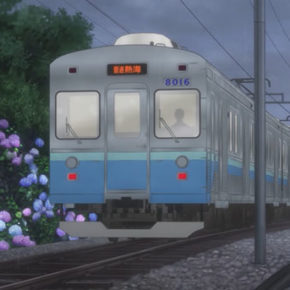 Weekly Review of Transit, Place and Culture in Anime 191