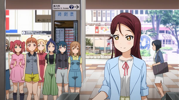 Weekly Review of Transit, Place and Culture in Anime 194
