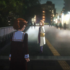 Weekly Review of Transit, Place and Culture in Anime 209