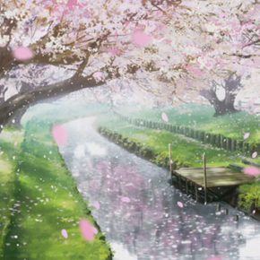Weekly Review of Transit, Place and Culture in Anime 223