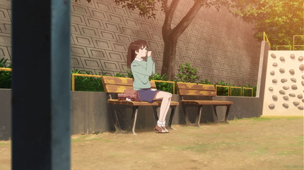 Saekano: How to Raise a Boring Girlfriend Flat 冴えない彼女の育てかた♭