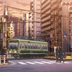 Weekly Review of Transit, Place and Culture in Anime 226