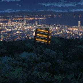 Weekly Review of Transit, Place and Culture in Anime 229