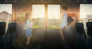 Koe no Katachi A Silent Voice 聲の形
