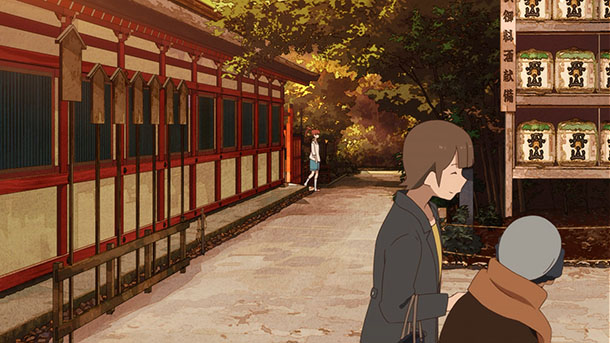 The Eccentric Family 2 有頂天家族2