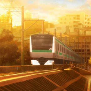 Weekly Review of Transit, Place and Culture in Anime 235