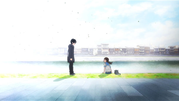 March comes in like a lion 3月のライオン