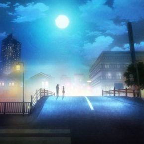 Weekly Review of Transit, Place and Culture in Anime 253: March comes in like a lion