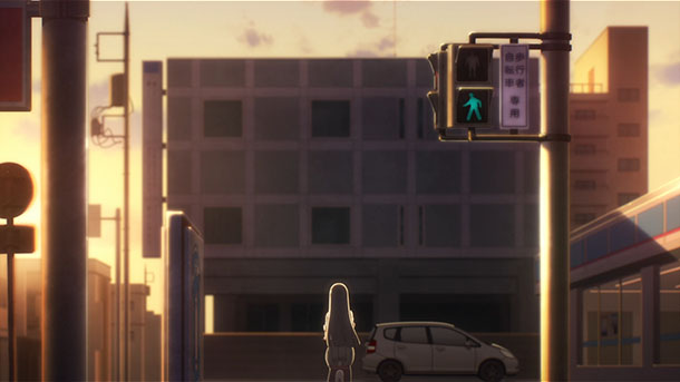 A Place Further Than the Universe 宇宙よりも遠い場所