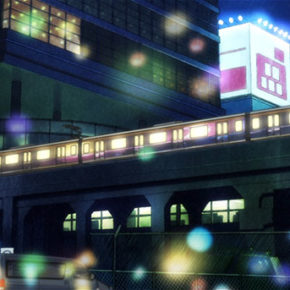 Weekly Review of Transit, Place and Culture in Anime 260