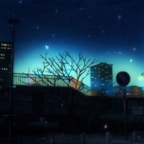 Weekly Review of Transit, Place and Culture in Anime 262