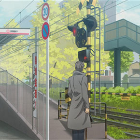 Weekly Review of Transit, Place and Culture in Anime 272