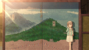 Encouragement of Climb Yama no Susume ヤマノススメ
