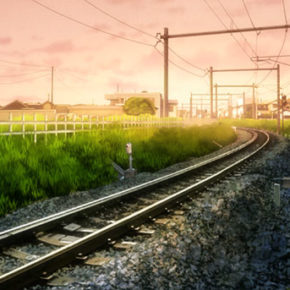 Weekly Review of Transit, Place and Culture in Anime 278