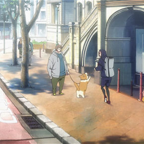 Weekly Review of Transit, Place and Culture in Anime 279