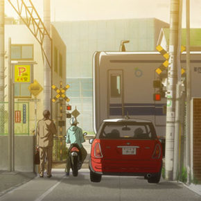 Weekly Review of Transit, Place and Culture in Anime 280