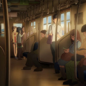 Weekly Review of Transit, Place and Culture in Anime 284