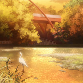 Weekly Review of Transit, Place and Culture in Anime 287