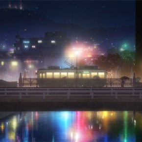 Weekly Review of Transit, Place and Culture in Anime 293