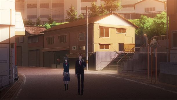 Iroduku: The World in Colors 色づく世界の明日から