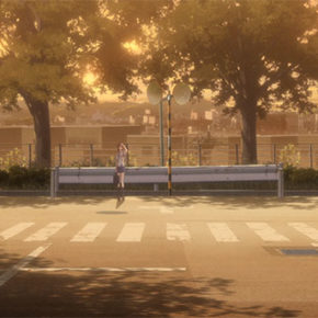 Weekly Review of Transit, Place and Culture in Anime 311