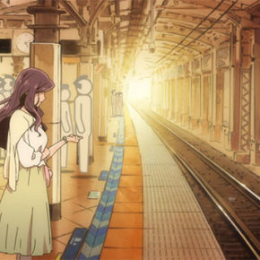 Weekly Review of Transit, Place and Culture in Anime 316
