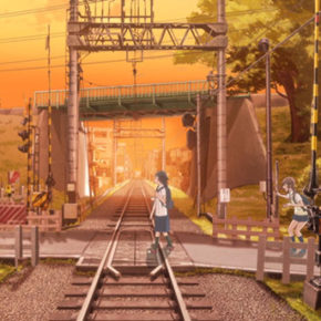 Weekly Review of Transit, Place and Culture in Anime 326