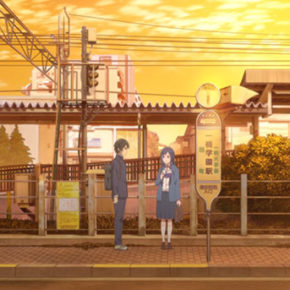 Weekly Review of Transit, Place and Culture in Anime 329