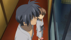 Clannad After Story クラナド