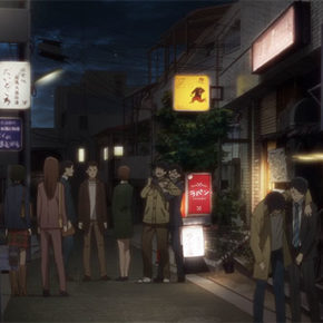 Weekly Review of Transit, Place and Culture in Anime 363