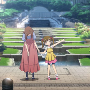 Weekly Review of Transit, Place and Culture in Anime 386