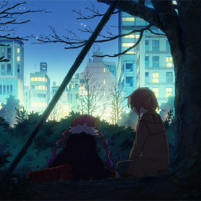 Weekly Review of Transit, Place and Culture in Anime 424