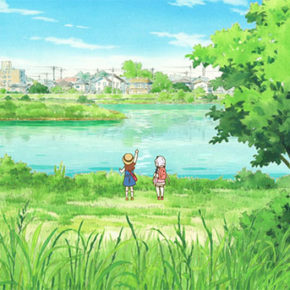 Weekly Review of Transit, Place and Culture in Anime 428
