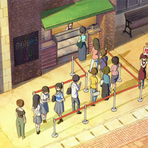 Weekly Review of Transit, Place and Culture in Anime 431