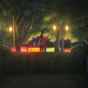 Weekly Review of Transit, Place and Culture in Anime 434